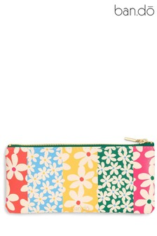 ban.do Get It Together Daisies Pencil Pouch