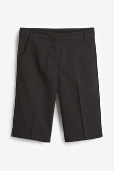 Tapered Shorts (3-16yrs)