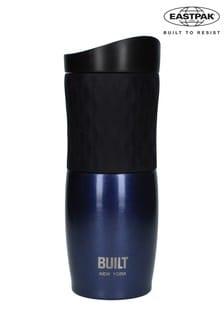 Built 16oz Tilt Midnight Blue/Black Tumbler