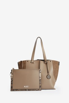 N.82 Shopper Bag