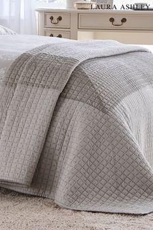 Silver Lewes Bedspread