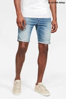 G-Star 3301 Slim Shorts