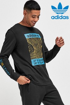 adidas Originals Adventure Long Sleeved T-Shirt