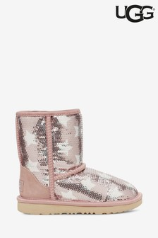 UGG® Star Sequin Boots