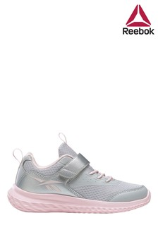 Reebok Rush Runner Pink Trainers