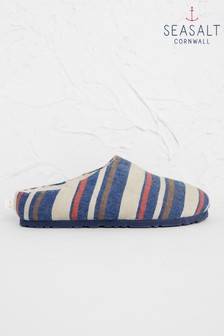 Seasalt Multicolour Nightjar Slippers