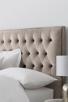 Parisian II Headboard
