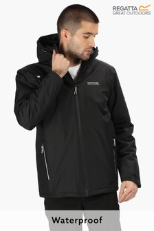 Regatta Thornridge II Waterproof Grown On Hooded Jacket