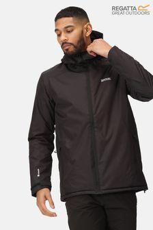 Regatta Thornridge II Waterproof Grown On Hooded Jacket