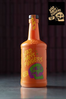 Pineapple Rum 70cl by Dead Mans Fingers