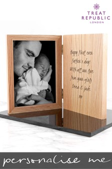 Personalised Frame by Treat Republic