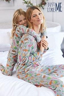 Christmas Dinner Pyjamas