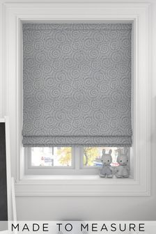 Inspira Made to Measure Roman Blind