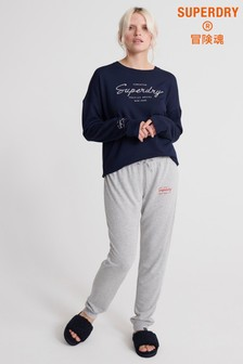 Superdry Lucy Lounge Jogginghose