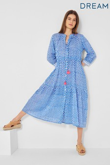 Mix/Dream Tuscany Dress