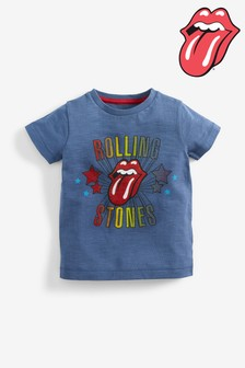 The Rolling Stones T-Shirt (3 Monate bis 8 Jahre)