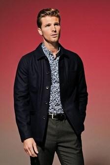 Buy Men's Workwear Coatsandjackets Jackets from the Next UK online shop