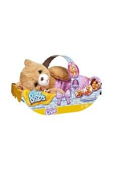 Little Live Pets Cozy Dozy's Cubbles