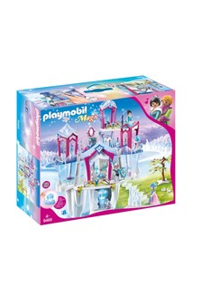 Playmobil® 9469 Magic Crystal Palace With Shiny Crystal