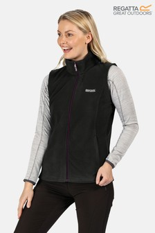 Regatta Black Sweetness II Bodywarmer