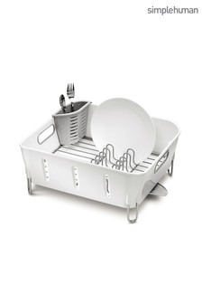 Simple Human Compact Dish Rack