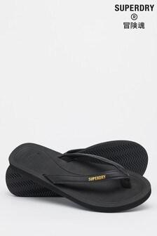Superdry Baseline Flip Flops