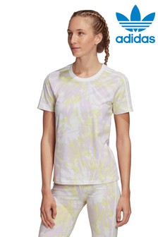 adidas Originals Tie Dye T-Shirt