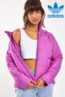 adidas Originals Short Padded Jacket