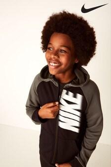 Nike Dri HBR Full Zip Hoody