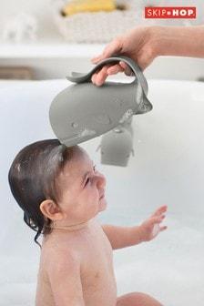 Skip Hop Grey Waterfall Bath Rinser