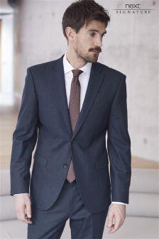 Signature Flannel Suit
