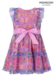 Monsoon Baby Britney Dress
