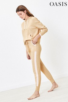 Oasis Natural Luxe Lounge Joggers
