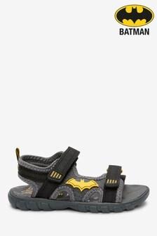 Batman® Trekker Sandals (Younger)