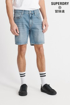 Superdry 05 Conor Taper Shorts