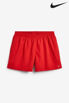 "Nike Plus Size 5"" Volley Swim Shorts"