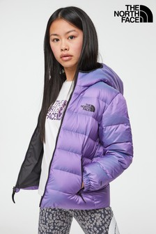 The North Face Youth Hyalite Down Padded Jacket