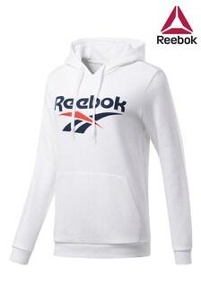 Reebok Classic Logo Hoody