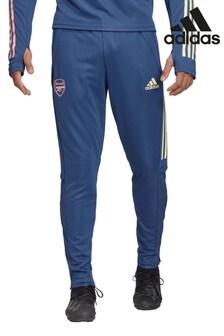 adidas Navy Arsenal 20/21 Training Joggers