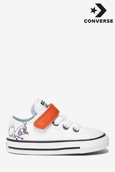 Converse Olaf 1 Velcro Ox Trainers