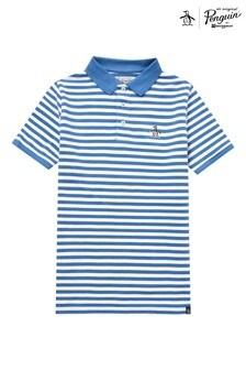 Original Penguin® Stripe Polo Shirt