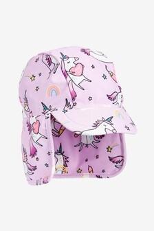 Swim布遮頸帽 (小)