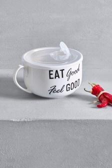 Eat Good Soup Mug