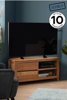 Amsterdam Corner TV Unit