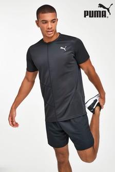 Puma® Black Ignite T-Shirt