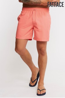 FatFace Daymer Plain Swim Short