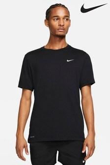 Nike Yoga Print T-Shirt