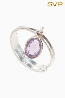 SVP Rio Sterling Silver Ring