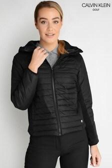 Calvin Klein Neri Hybrid Jacket