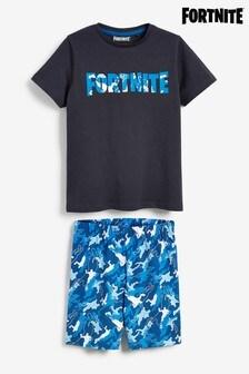 Fortnite Short Pyjamas (10-16yrs)